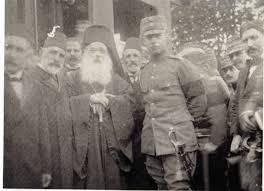 ΕΤΣΙ ΜΕΓΑΛΟΥΡΓΟΥΣΕ ΤΟ ΕΘΝΟΣ-Η απελευθέρωση της Κατερίνης και της Βέροιας 16 Οκτωβρίου 1912